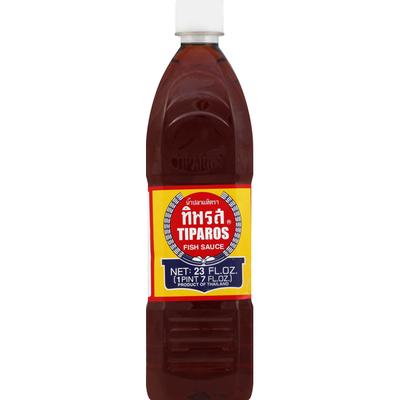 Tiparos Fish Sauce