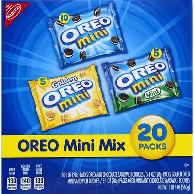 Oreo Mini Mix