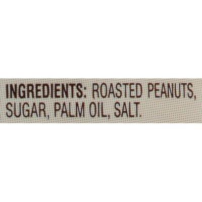 SKIPPY Natural Creamy Peanut Butter Spread