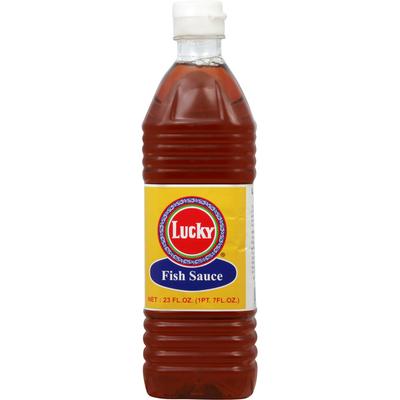 Lucky Fish Sauce
