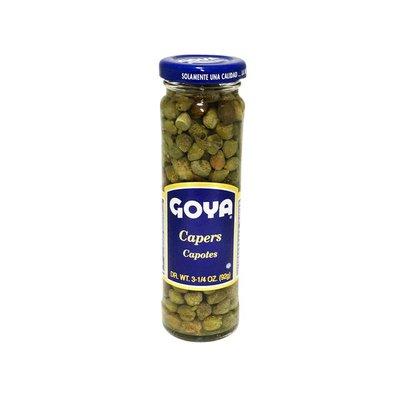 Goya Spanish Capers