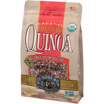 Lundberg Family Farms Organic Whole Grain Quinoa