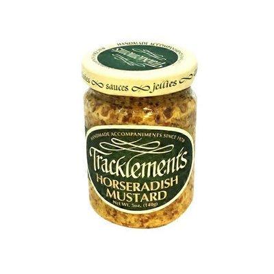 Tracklements Mustard Horeseradish