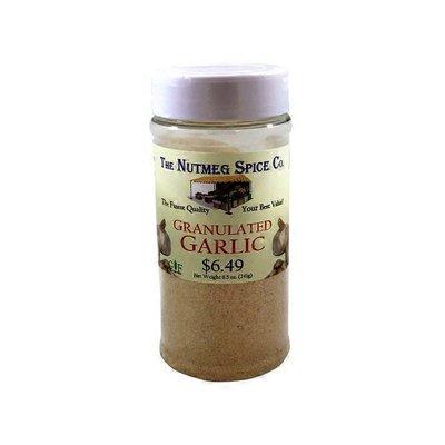 Pc Granulated Garlic