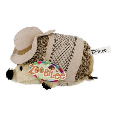 Zoobilee Heggie Fisherman Plush Toy