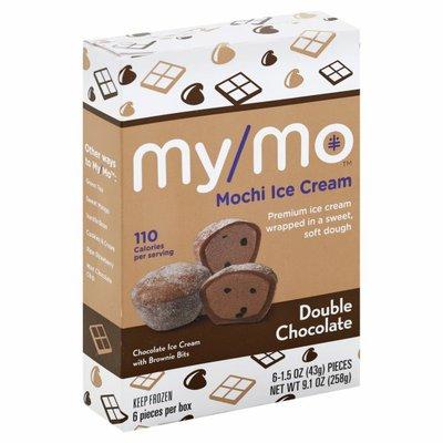 My Mochi Ice Cream, Double Chocolate