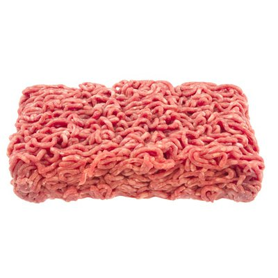 Certified Angus Beef 80% Lean Ground Beef