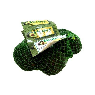 Organic Hass Avocado Bag