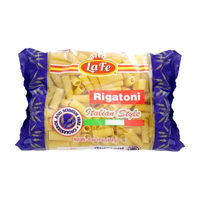 La Fe Rigatoni Italian Style