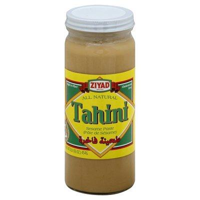 Ziyad Tahini, Sesame Paste