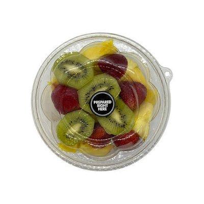 Kiwi Pineapple & Strawberry Bowl