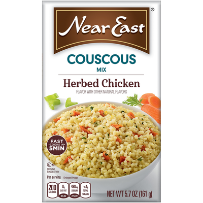 Near East Herbed Chicken Rice Mix