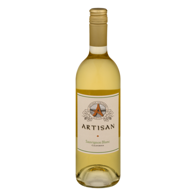 Artisan Du Wine Sauvignon Blanc