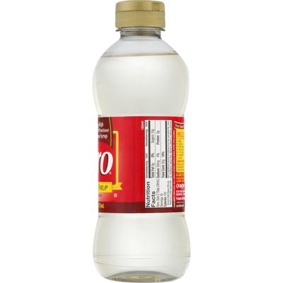 Karo Light Corn Syrup with Real Vanilla