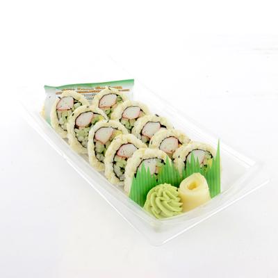 AFC Sushi California Roll (Brown Rice)