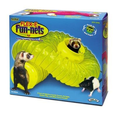 Super Pet Ferre Trail Flex E Fun Nels