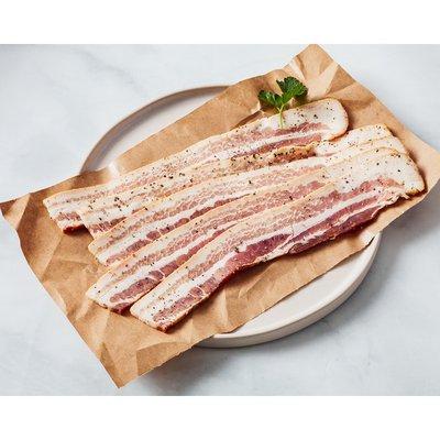 Hempler's Uncured Pepper Bacon