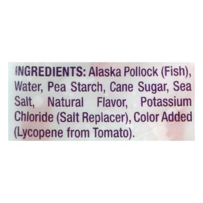 TransOcean Seafood, Flake Style