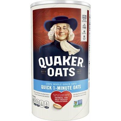 Quaker Oats, Quick 1-Minute