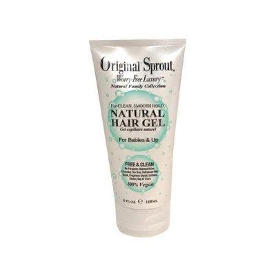 Original Sprout Classic Hair Gel
