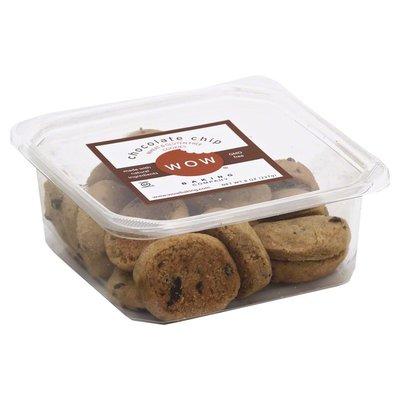 WOW Baking Company Cookies, Chocolate Chip