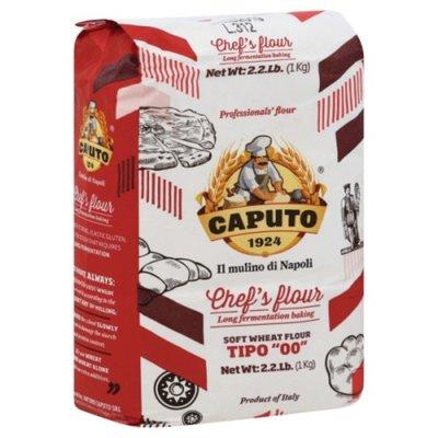 Caputo Flour, Soft Wheat