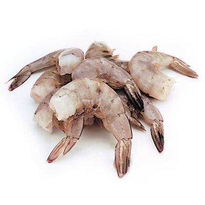 Wegmans Shrimp, Fresh Wild Caught