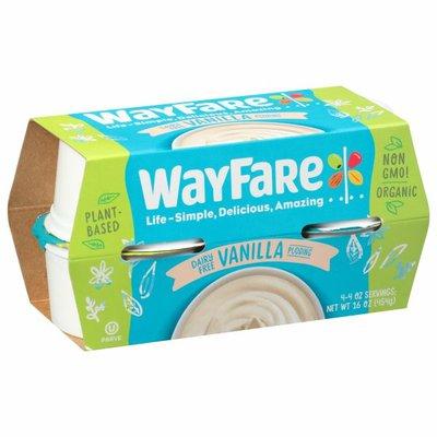 WayFare Dairy Free Pudding Vanilla