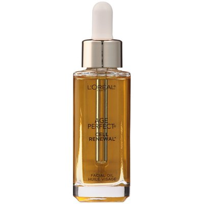 Age Perfect For Dry Skin Cell Renewal Facial Oil Light