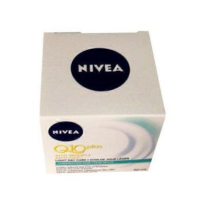 Nivea Q10 Plus Anti-Wrinkle Red Light Day Care Cream