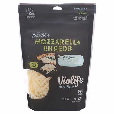 Violife Vegan Mozzarella Shreds