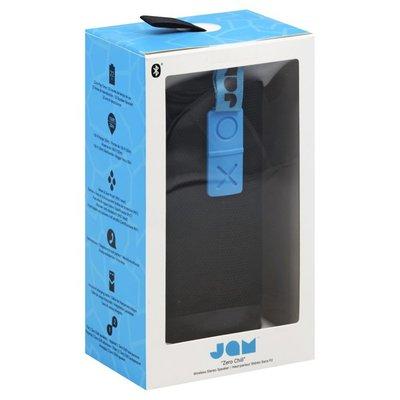 Jam Stereo Speaker, Wireless, Zero Chill