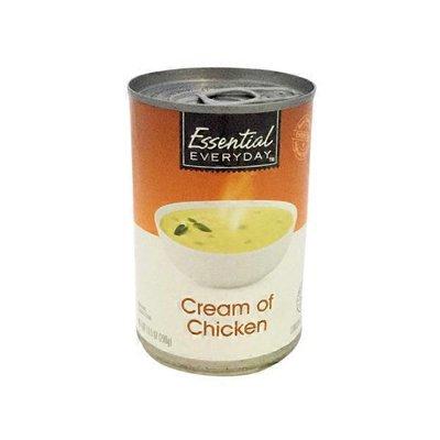 Essential Everyday Condensed Soup, Cream of Chicken