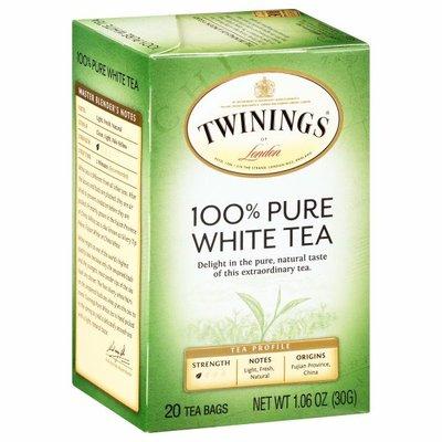 Twinings Of London Pure White Tea Bags
