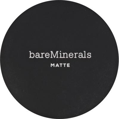 bareMinerals Foundation, Matte, Medium 10, Broad Spectrum SPF 15