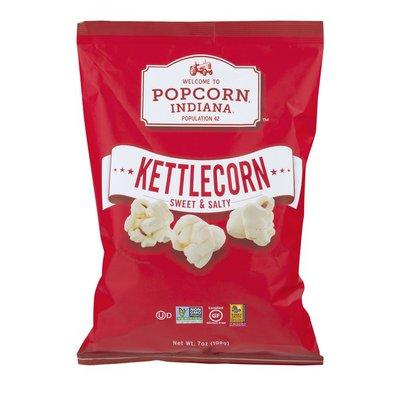 Popcorn Indiana Popcorn, Kettle Corn, Sweet & Salty