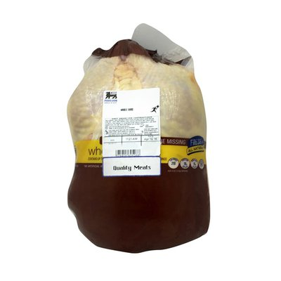 Food Lion Whole Chicken