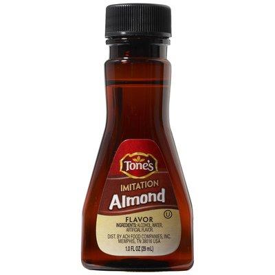 Tone's Imitation Almond Extract