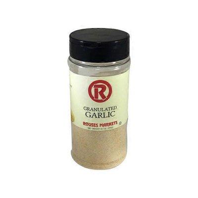 Rouses Granulated Garlic