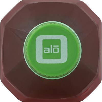 ALO Enrich Aloe Vera Juice Drink Pomegranate + Cranberry