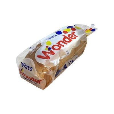 Wonder Bread Free White Bread