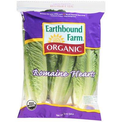 Earthbound Farms Organic Romaine Hearts