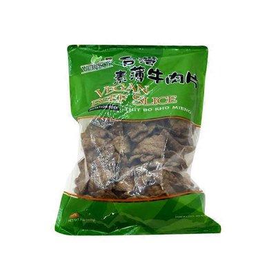 Verisoy Taiwanese Vegan Beef Slice