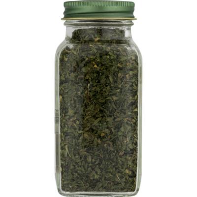 Simply Organic Parsley