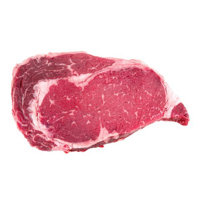 Boneless Angus Beef Ribeye Steak