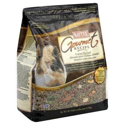 Kaytee Guinea Pig Food
