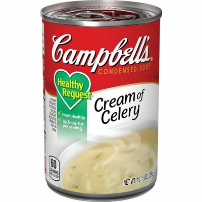Campbell's® Cream of Celery Soup