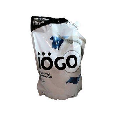 Iogo 2.3% Plain Yogurt