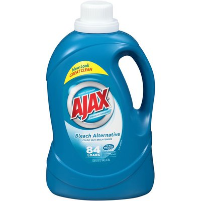 Ajax Bleach Alternative Laundry Detergent