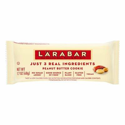 Larabar Fruit & Nut Bar, Peanut Butter Cookie